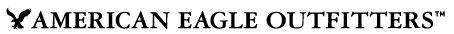 アメリカンイーグルロゴ