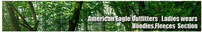 アメリカンイーグル/Amrican Eagle/レディース/パーカー、フリースコーナー