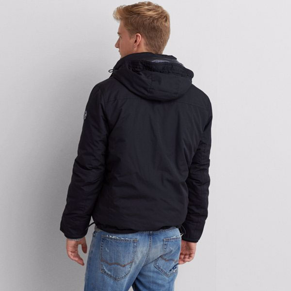 アメリカンイーグル新作メンズ:ジャケット