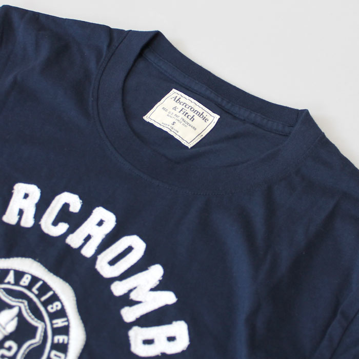 アバクロ新作Tシャツ