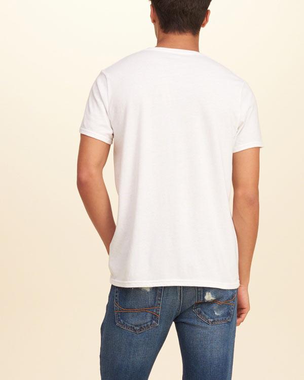 Hollister/ホリスター 新作 Tシャツ