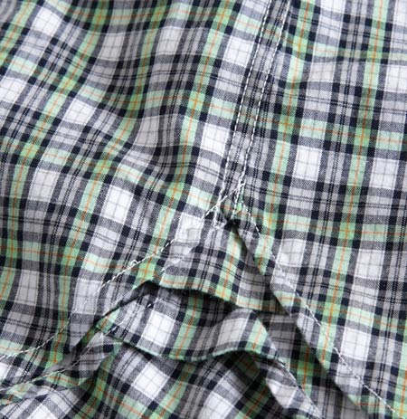 Martin + Osa/マーティン+オサ新作メンズシャツ