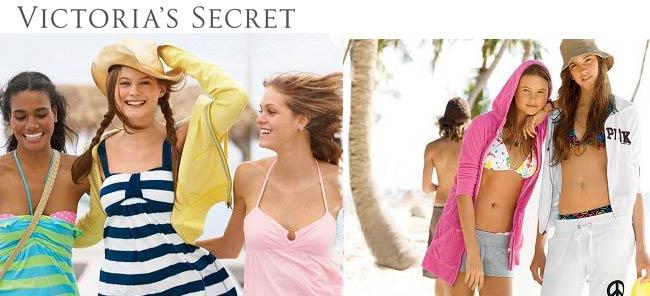 Victoria's Secret Pink/ビクトリアシークレットピンク