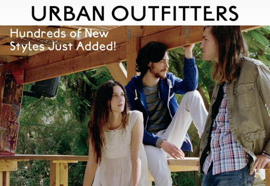 urban outfitters新作販売中