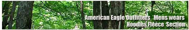 アメリカンイーグル/Amrican Eagle/メンズ/パーカー、フリースコーナー