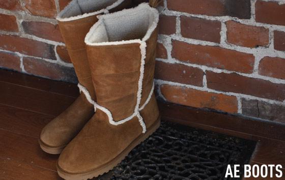 アメリカンイーグル/American Egaleレディース新作Boots/ブーツ販売中